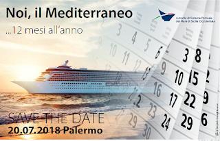 Il Mediterraneo... 12 mesi all'anno
