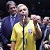 POLÍTICA / MPF investiga Cristiane Brasil por associação ao tráfico