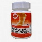 Thuốc giảm cân Beautiful Slim Body