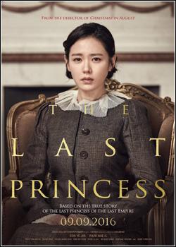 baixar capa The Last Princess   Legendado