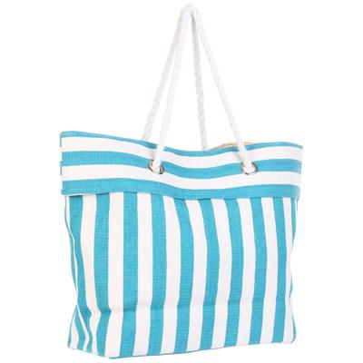 Cute Beach Bag-Large Green Seagrass Tote-Boardwalk Style e810f59da9cd5