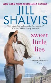 Sweet Little Lies by Jill Shalvis