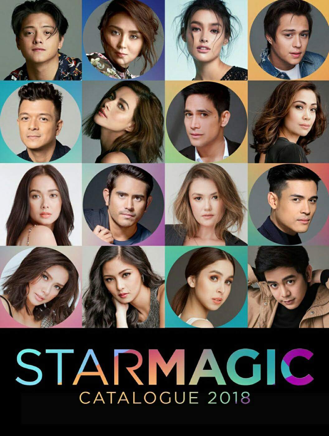 Star Magic Catalogue 2018