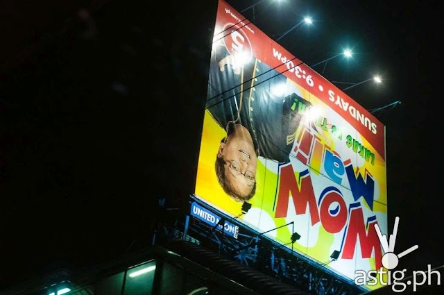 """Wow Mali"" Billboard Confuses Onlookers"