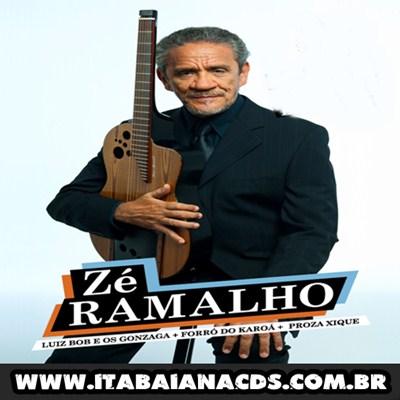 ZE PARCERIA VIAJANTES BAIXAR RAMALHO CD DOS