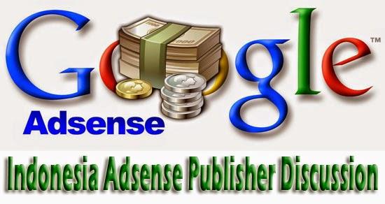 4 Situs Forum Untuk Belajar Adsense