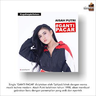 AISAH PUTRI