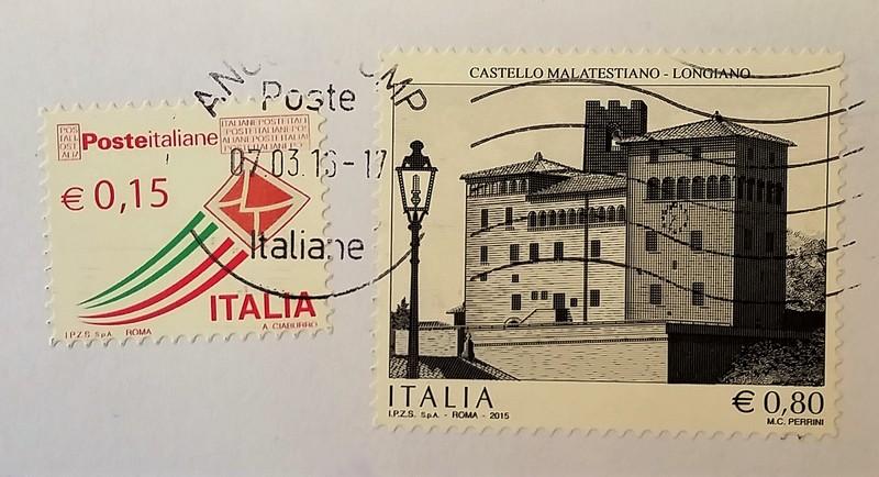 Castello Malatestiano di Longiano