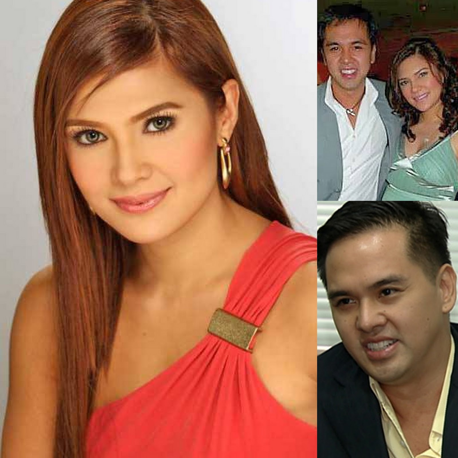 cedric lee and vina morales relationship poems