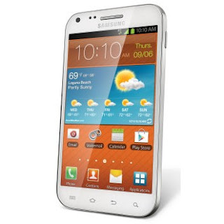 Samsung Galaxy S II for Boost Mobile