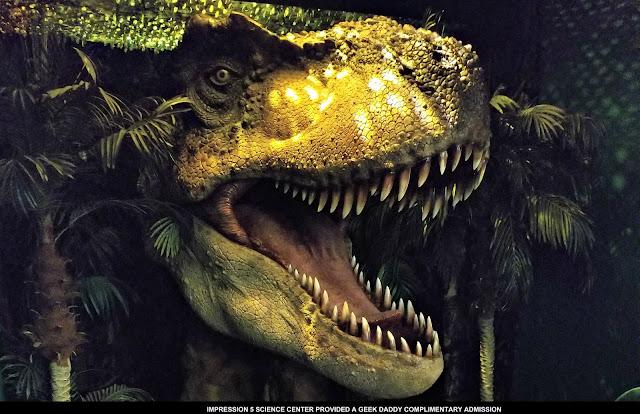 Amazing Dinoaurs