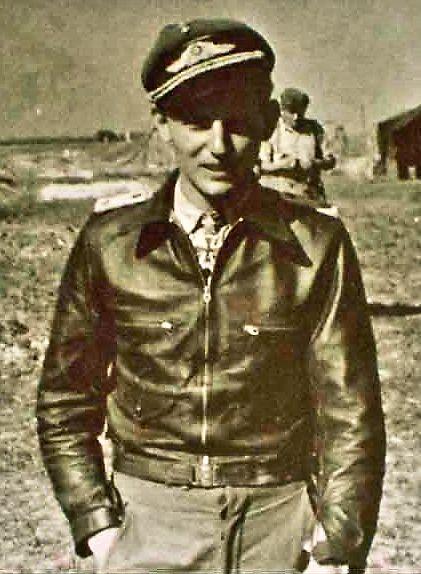 Erich Hartmann Bomber jackets worldwartwo.filminspector.com