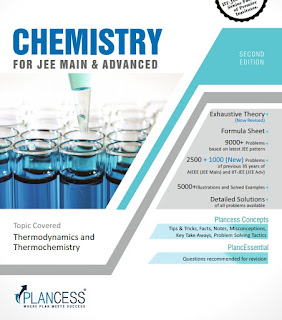 THERMODYNAMICS AND THERMOCHEMISTRY NOTE BY PLANCESS