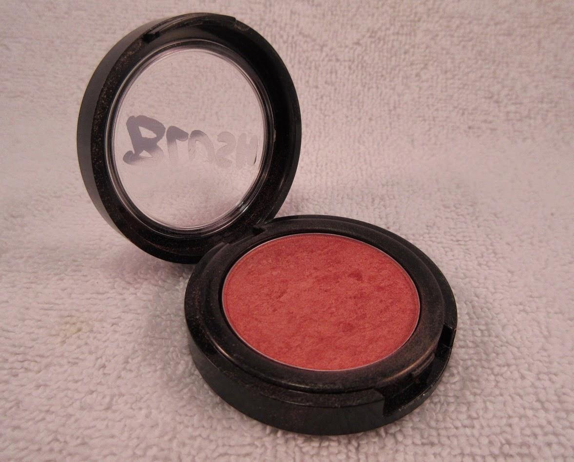 Blush Cheek Powder by Model Co #17