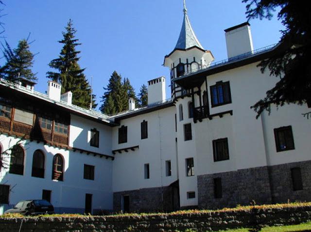 Tsarska Bistritsa, Bulgaria