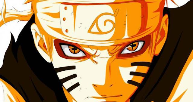 Anime Terpopuler Sepanjang Musim - Naruto