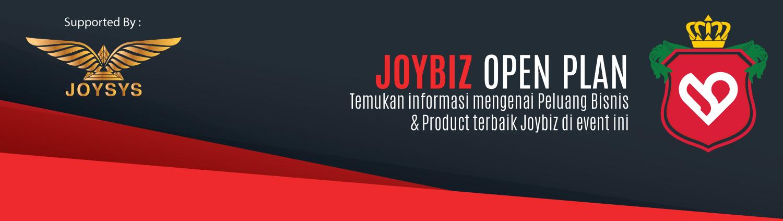 Joybiz Open Plan JOP Roadshow Kota Batam