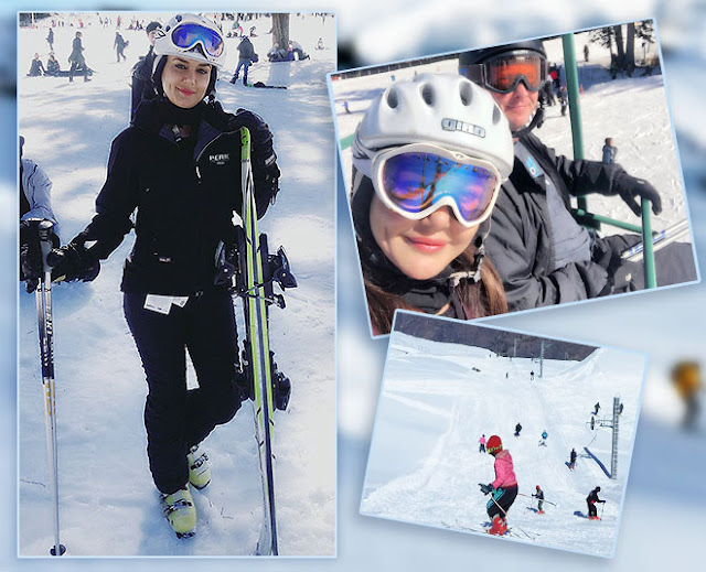 Top 5 Best Destinations To Ski In India..