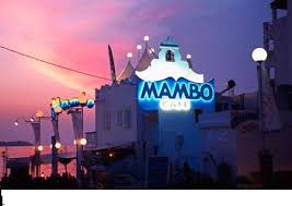 Mambos Baga