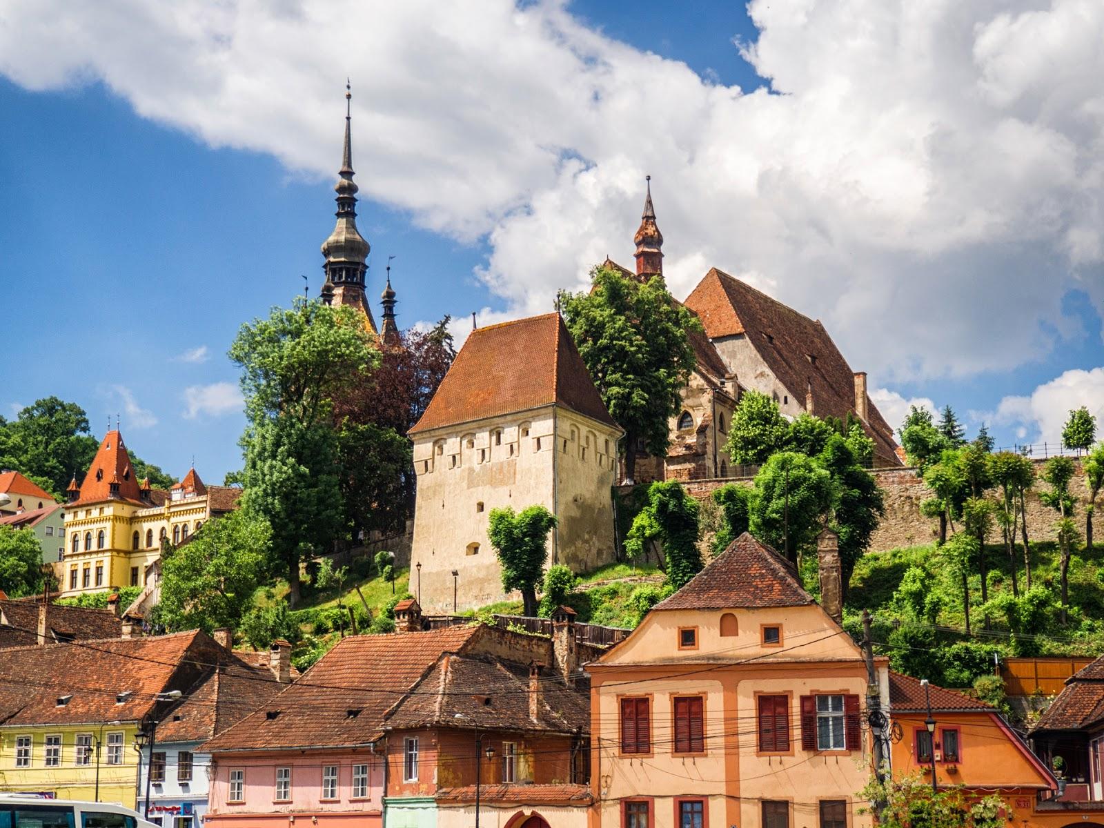 Я влюбился в Карпаты (путешествие в Румынию) P5110997