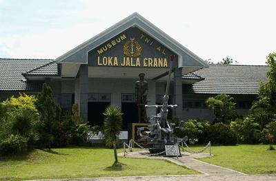 Museum Loka Jala Crana