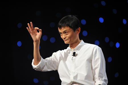 Jack Ma's new initiative on Logistics
