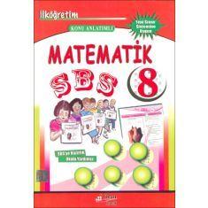 Oran İlköğretim 8.Sınıf Matematik Konu Anlatımlı (2010)