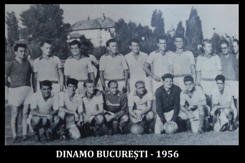 Dinamo 1956