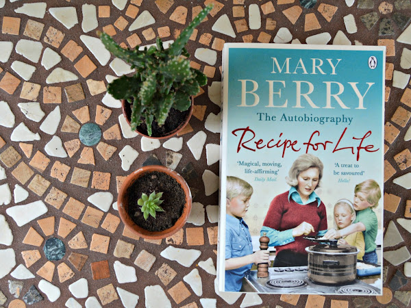 Book Review: Recipe for Life