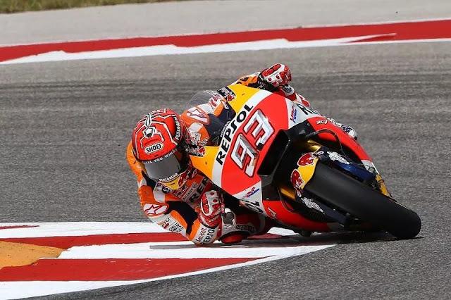 Alasan KTM Urungkan Niat Datangkan Marc Marquez