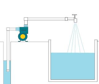 Cara Memasang saklar Otomais Pressure Swich pada pompa air dengan mudah