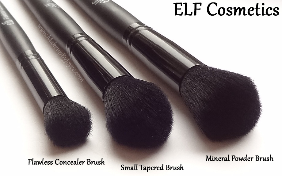 Flawless Face Brush by e.l.f. #14