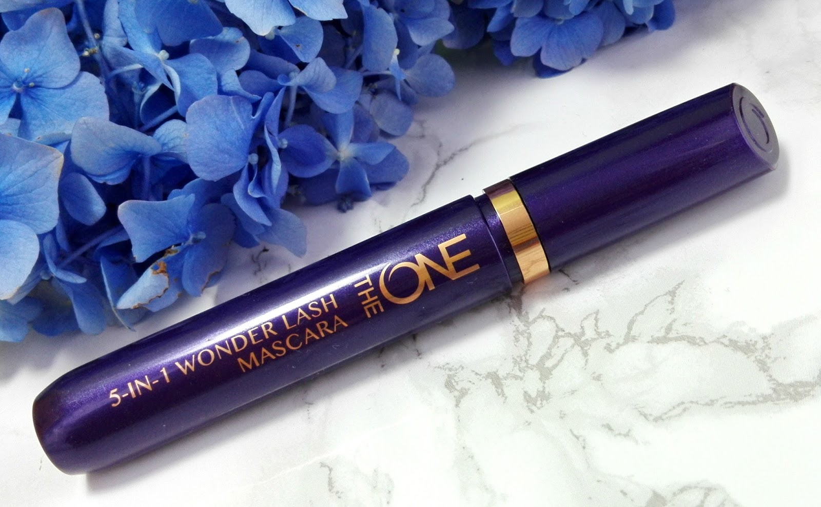 Oriflame The One 5-in-1 Wonder Lash Mascara | Lana Talks