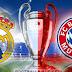 مباراة ريال مدريد وبايرن ميونخ اليوم والقنوات الناقلة بى أن سبورت HD1