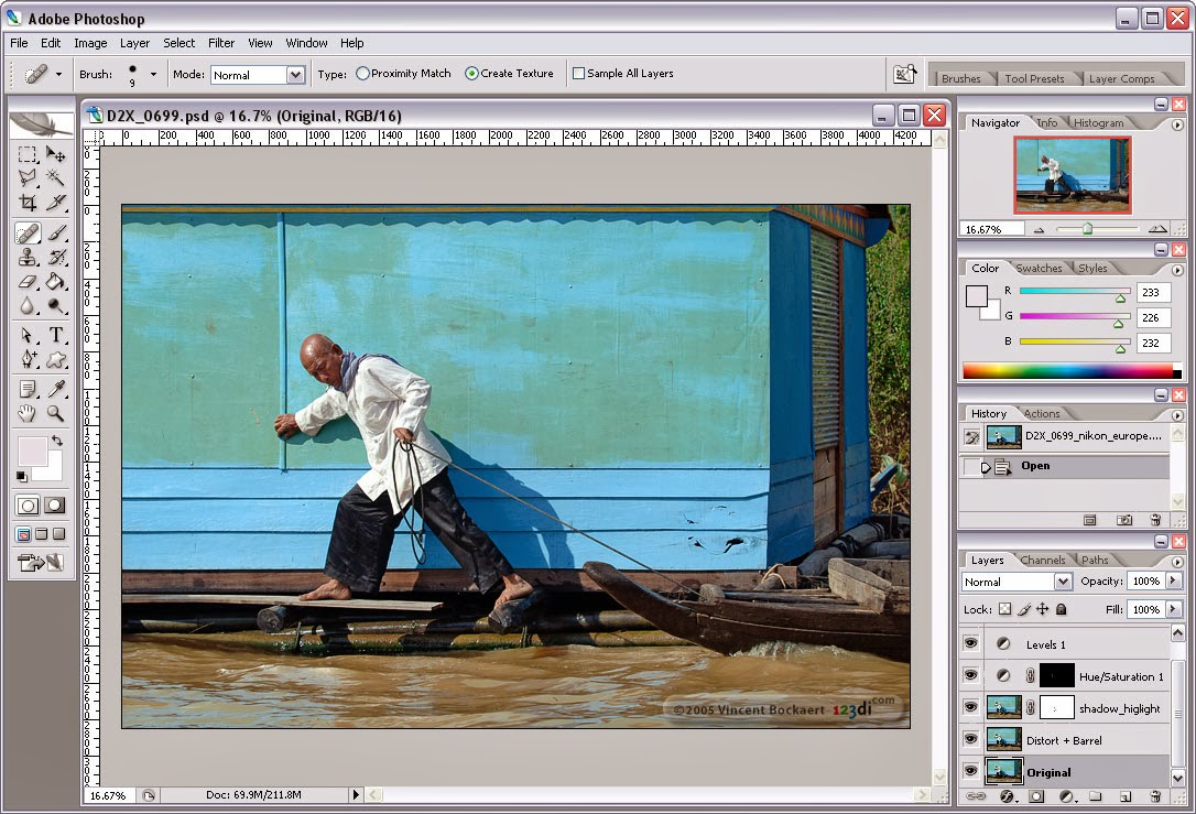 photoshop cs7 completo