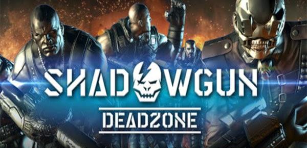 Shadowgun: Deadzone Cheat Ammo, Rapid Fire and Stamina