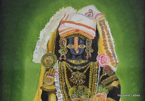 Udupi Krishna - Sri Krishna Janmashtami images wishes