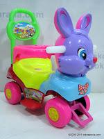 1 SHP Ride-On Kelinci Odong-Odong