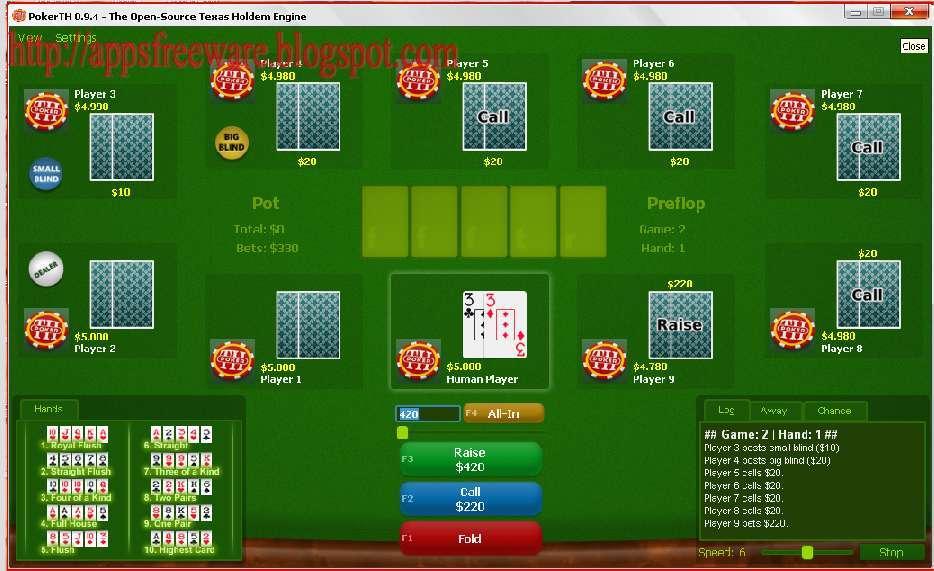 Game poker free offline / Blackjack game online wallpaper