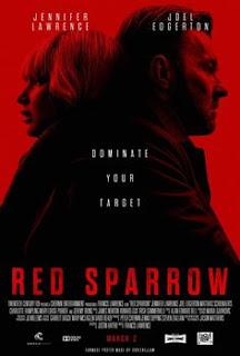 Operação Red Sparrow Legendado Online