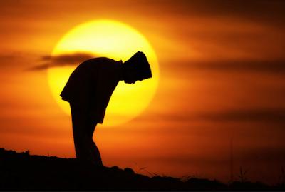 waktu dalam sehari semalam merupakan kewajiban bagi setiap muslim Materi Sekolah |  Niat Sholat Fardhu