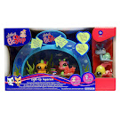 Littlest Pet Shop Dioramas Angelfish (#1150) Pet