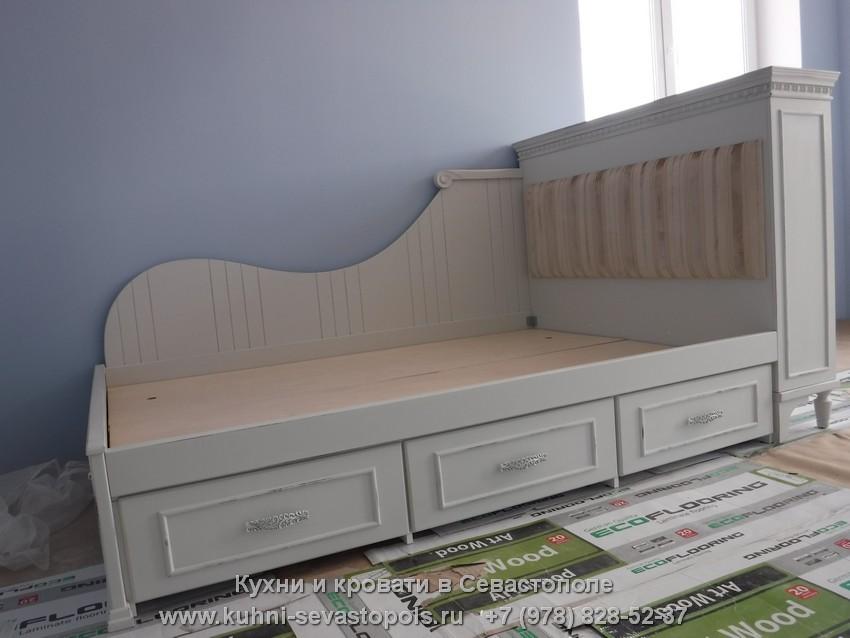 Кровати цена Севастополь