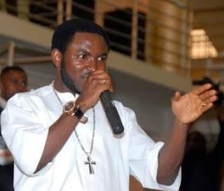 Prophet Dr. Emmanuel Omale,