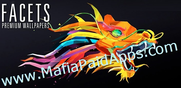 Facets Premium - with Muzei v2 0 | MafiaPaidApps com | Download Full