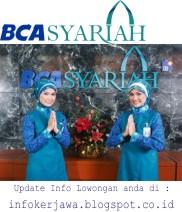 Bank BCA Syari'ah