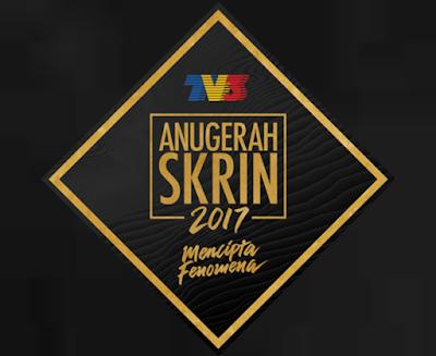 Keputusan Rasmi Pemenang Anugerah Skrin ASK 2017