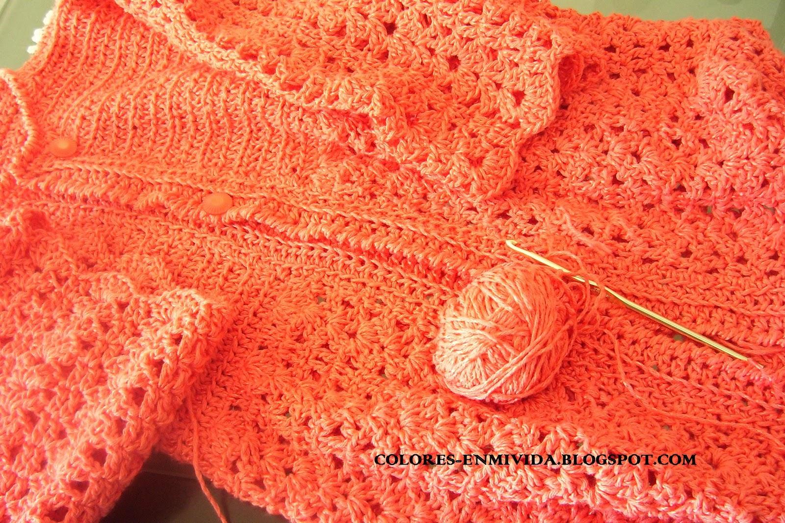 Estos son los materiales que utilicé  el hilo es de algodón con una hebra  de seda muy lindo para tejer a5adcb13dc24