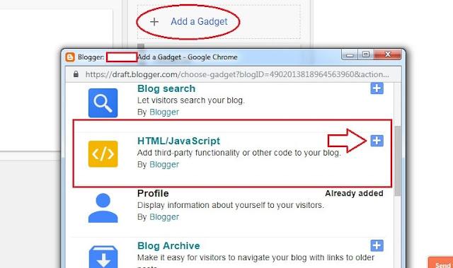 Cara Memasang Kode Iklan Adsense di Dalam Artikel Blog Cara Memasang Kode Iklan Adsense di Dalam Artikel Blog