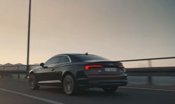 Canzone Audi  A5 se l'intelligenza artificiale potesse sognare Pubblicità | Musica spot Ottobre 2016